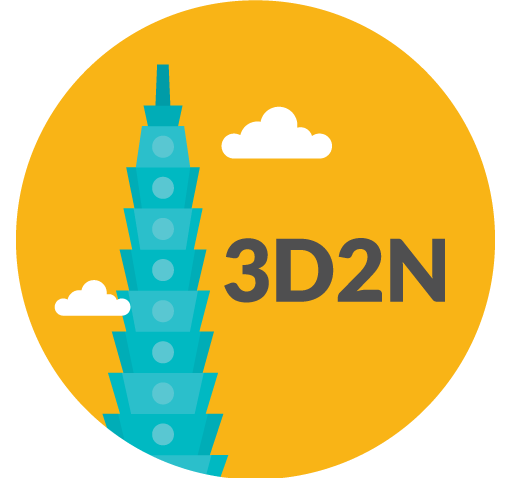 Taipei 3D2N Package For 2