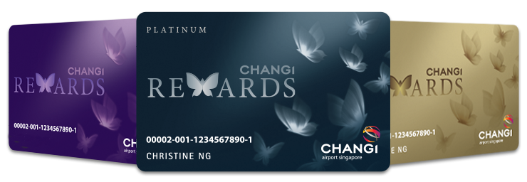 Image result for changi rewards